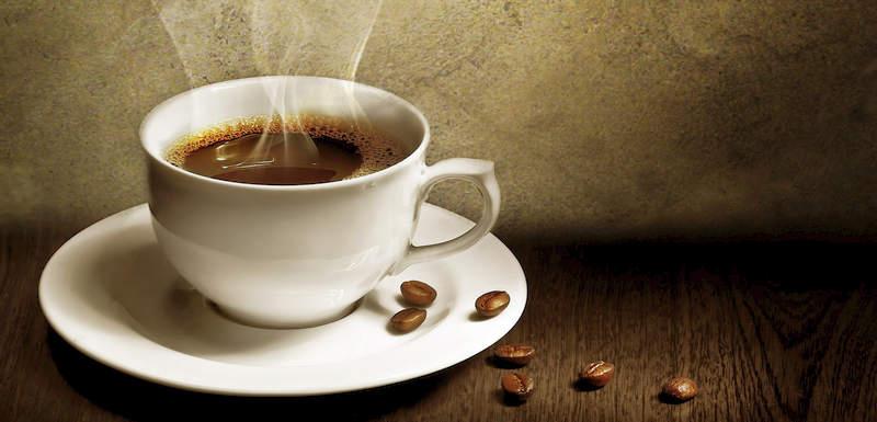 Famoso I trucchi per un buon caffè GQ61