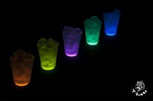 T-Light , Illuminante idea di un giovane napoletano