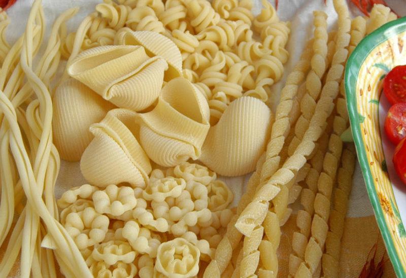 Credenza Per Pasta : In forma con la pasta di camerino sapori da ricordare