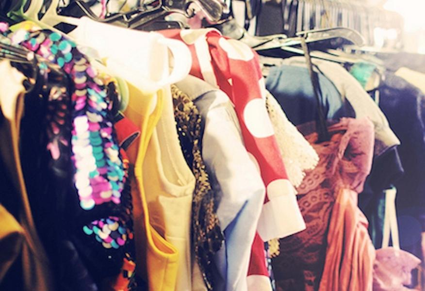 Lo Shopping Vintage tra le botteghe retrò a Napoli ca6491cba6e