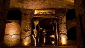 miglio-sacro-catacombe-san-gennaro