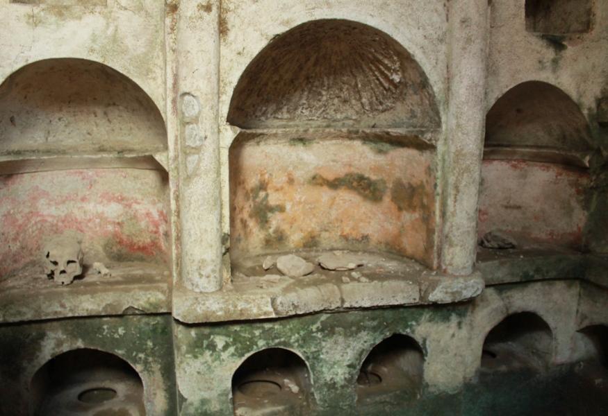 Progetto Di Scavo Archeologico Villa Romana Quartu Sant Elena