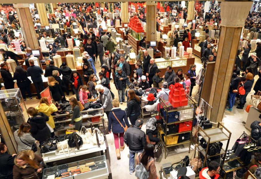 Black Friday: Tutti i negozi a Napoli che aderiscono al venerdì ...