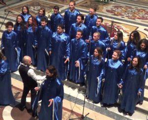 coro-gospel-catacombe-san-gennaro