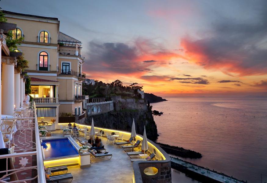 Trivago Hotel Napoli Fuorigrotta
