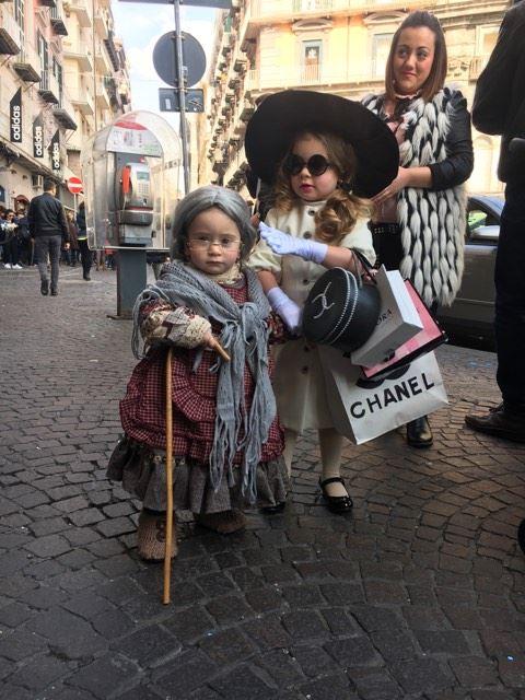 Ecco una gallery con tutte le foto che state inviando alla pagina facebook  di Grande Napoli