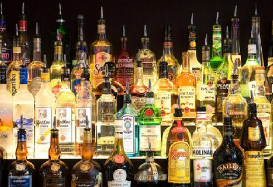 Credenza Per Liquori : Al via un corso alla scoperta dei liquori e distillati più famosi