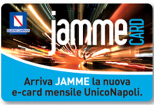 jamme card