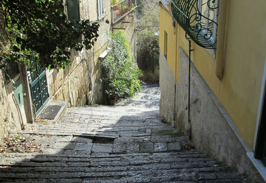 Via Salita Scudillo  Villa In Vendita Idealista