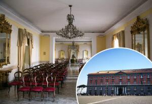 Visita Guidata - Palazzo Salerno