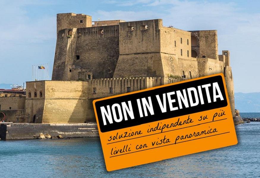 Leonardo immobiliare promuove a colpi di ironia i beni comuni partenopei - Leonardo immobiliare ...