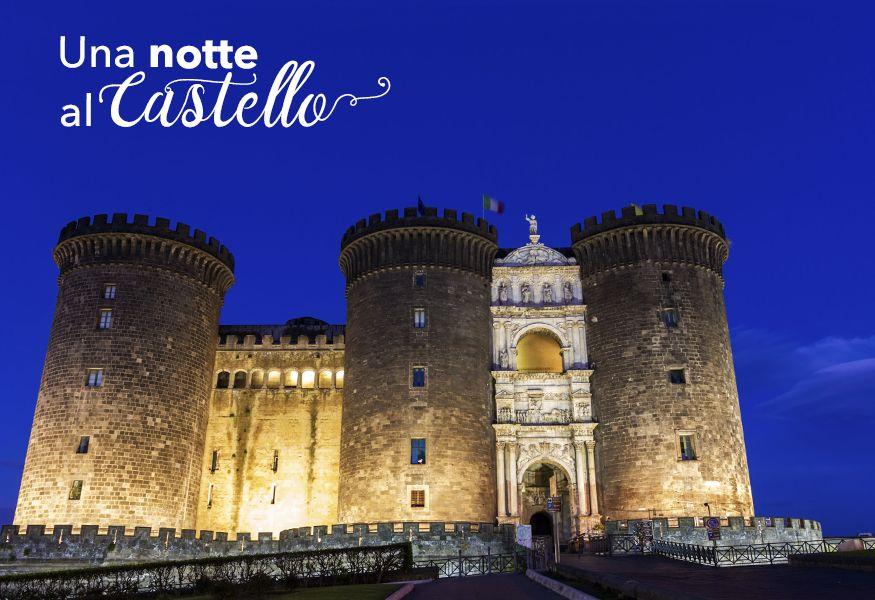 Una notte al castello