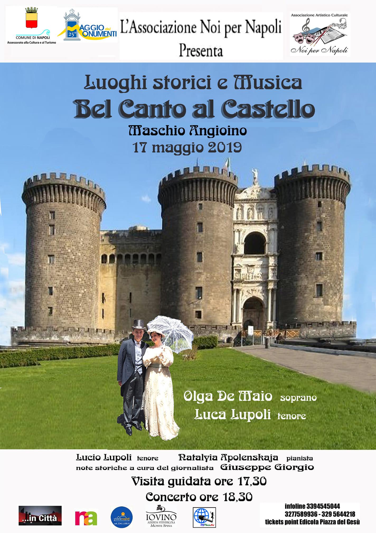 Bel Canto al Castello