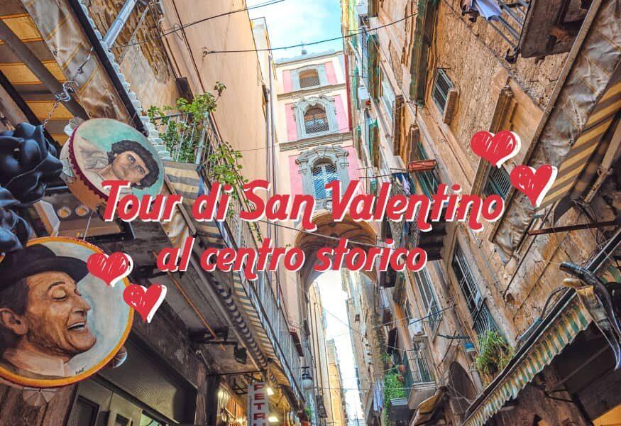 Tour di San Valentino con romantico pranzo ai Gerolomini